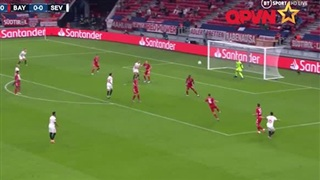 Điểm tin 25/9: Bayern Munich ngược dòng vất vả giành Siêu Cúp châu Âu