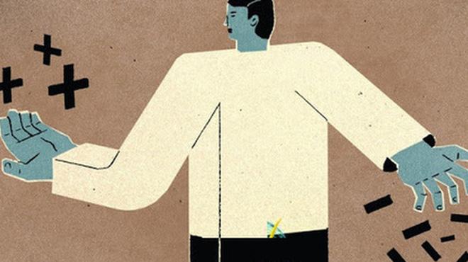 Nhỏ học cách thể hiện, trưởng thành học cách khiêm tốn: Người ở tầng cao có 3 điều nên 'giấu đi', càng ít phô trương cuộc sống càng suôn sẻ