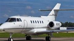 Trộm máy bay để chở ma túy nhưng chết thảm vì máy bay rơi