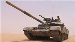 Vũ khí Nga giúp Quân đội Algeria mạnh nhất khu vực