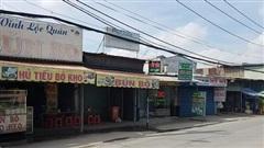 Điều tra vụ cướp táo tợn ở huyện Bình Chánh