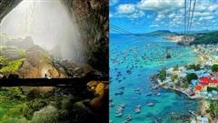 Hiếm người biết Việt Nam ta có 3 địa điểm du lịch đang nắm giữ kỷ lục thế giới, bạn đã được check-in hết chưa?