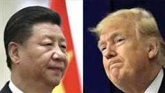 Kình địch siêu cường nguy cơ đẩy Mỹ-Trung vào chiến tranh lạnh