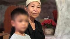 Những ngày sống trong 'ngục tối' cùng cha đẻ của bé trai 9 tuổi ở Hưng Yên