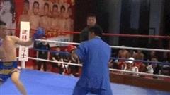'Cao thủ điểm huyệt' muốn thay phái Vịnh Xuân tỉ thí võ sĩ Muay sau vụ thách đấu kỳ lạ