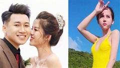 Hôn nhân đầy sóng gió của Huy Cung và vợ hot girl quê Phú Thọ