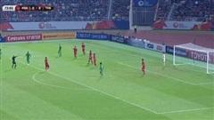 Thái Lan bất ngờ được AFC giảm án cho vụ ồn ào tai tiếng tại VCK U23 châu Á