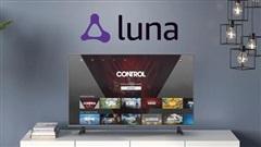 Amazon chính thức cạnh tranh với Google và Microsoft, ra mắt dịch vụ chơi game đám mây Luna