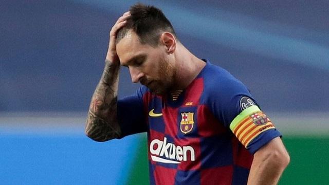 Thể thao nổi bật 26/9: Lý do Messi tiếp tục muốn nổi loạn?