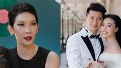 HOT: Xuân Lan công khai tình tiết gây sốc khi gọi điện thoại cho 'người thứ 3' trong vụ Trọng Hưng ly hôn