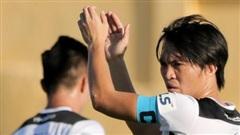 HLV Hàn Quốc có vì lo mà 'giấu' Tuấn Anh, Xuân Trường trong ngày V.League trở lại?