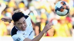 HLV Hàn Quốc tiết lộ điểm đáng lo của Xuân Trường trong trận HAGL thua SLNA
