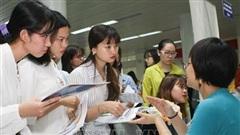 Sinh viên sư phạm được nhà nước hỗ trợ 3,63 triệu đồng/tháng