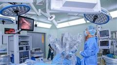 [Xu hướng] Không còn là khoa học viễn tưởng, AI đang chuyển đổi ngành y tế