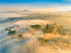 [Photo] Khám phá Việt Nam qua những hình ảnh cực ấn tượng