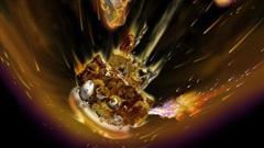 'Cầu lửa' chứa 50kg Uranium lao không kiểm soát xuống Trái Đất: Thảm họa hạt nhân đáng sợ bậc nhất lịch sử gây hậu quả gì?