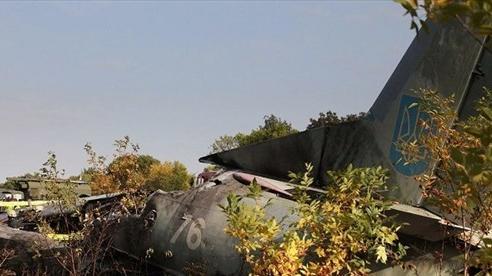 Lý do một người duy nhất sống sót sau vụ tai nạn máy bay Ukraine?