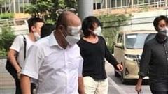 HLV Park Hang-seo phải làm phẫu thuật ở gần mắt, giải quyết chứng 'hay khóc'