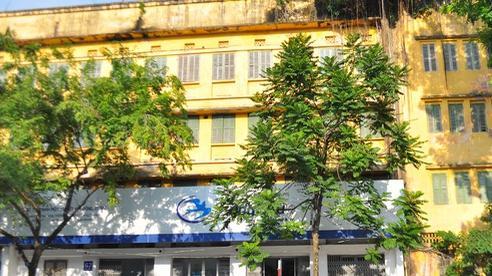 Cận cảnh những khu 'đất vàng' đang bị sử dụng sai ở Thủ đô