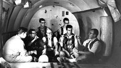 Giải mật biệt đội sống trong 'địa ngục' 10 năm ở Mỹ: Chịu loạt thí nghiệm 'người thường không thể sống sót'