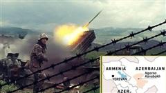 Xung đột Nagorno-Karabakh: Điểm nóng tiềm tàng sau lưng Nga