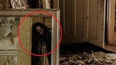 Tưởng là cảnh trong phim, nào ngờ đằng sau loạt ảnh kinh dị của bé gái này lại có một sự thật gây choáng