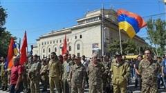Nga có đủ uy hạ nhiệt Armenia - Azerbaijan?
