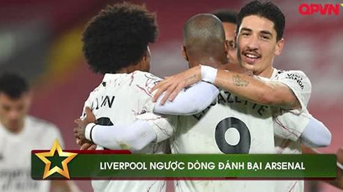Điểm tin 29/9: Liverpool đả bại Arsenal, tương lai của thủ môn Kepa được đảm bảo