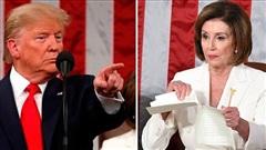 Sau loạt tuyên bố gây sốc của TT Trump: Hạ viện Mỹ gấp rút chuẩn bị cho kịch bản 'trăm năm có một'