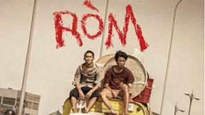 Phim 'Ròm': Chủ đề mới, cảnh quay hiện đại nhưng hụt hẫng vì còn rời rạc