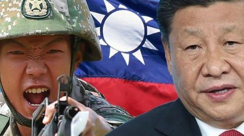 Trung Quốc có vượt qua 'cái bẫy' được Đài Loan cài cắm?