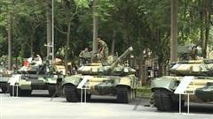 Đại tá Nguyễn Khắc Nguyệt: Không có xạ thủ số 2, lính xe tăng bắn máy bay ra sao?
