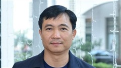 Phó tổng Giám đốc Đài THVN Đỗ Thanh Hải: Tài năng, khiến Vân Dung khốn khổ, Xuân Bắc 'ngả mũ'