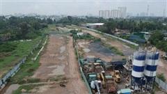 TP.HCM: Thu hồi khu đất 148.259m2 tại phường An Phú sử dụng hông đúng mục đích