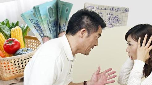 'Tiền chồng chồng tiêu, tiền vợ vợ tiêu thì gia đình bền vững?' - Vấn đề hút quan tâm của chị em và đáp án chính xác nhất không phải ai cũng 'ngẫm' ra
