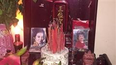 Nghệ sĩ Việt ở nước ngoài ngày cúng Tổ nghề: Dâng chén trà, lon bia, 'lòng không xa Tổ'