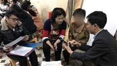 Quán bánh tráng trộn đuổi khách ở Đạt Lạt đã bị xử lý, nhưng dân mạng vẫn thi nhau vào 'hạ điểm' quán đến mức chưa từng có