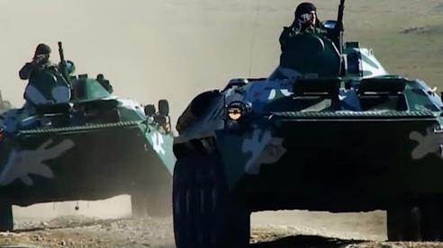 Chiến sự giữa Armenia và Azerbaijan: Chiến tranh toàn diện?