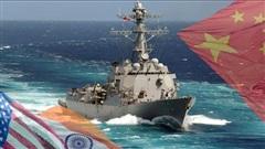 Ấn Độ 'quay ngoắt' 180 độ trước thỏa thuận quốc phòng Mỹ - Maldives: TQ là nguyên nhân?