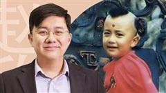 Bất ngờ trước cuộc sống hiện tại của 'Hồng Hài Nhi' Triệu Hân Bồi: Từ giã làng giải trí để trở thành triệu phú công nghệ Trung Quốc