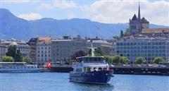 Thụy Sĩ: Tặng 'thẻ thanh toán' cho du khách đến Geneva
