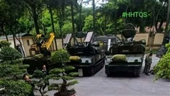 Báo Nga bình luận ZSU-23-4 Shilka Việt Nam tự nâng cấp