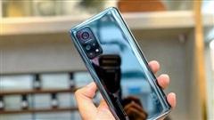 Trên tay Xiaomi Mi 10T Pro 5G: Mặt lưng bóng bẩy, camera là điểm nhấn