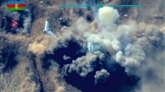 Israel-Thổ Nhĩ Kỳ-Azerbaijan 'đánh hội đồng' Armenia bằng vũ khí mới: Nga rơi vào thế bí!