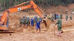 ĐỪNG LỠ ngày 15/10: Tìm thấy nhiều thi thể đoàn cứu hộ Rào Trăng 3 vùi lấp trong đất đá; Học theo trò 'treo cổ' trên mạng, bé gái tử vong thương tâm