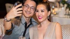 Hoa hậu Thu Hoài lên tiếng về chuyện 4 đời chồng