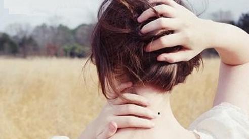 Bắt bài tính cách tốt, xấu của người khác chỉ cần nhìn vào gáy cổ