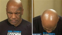 Thể thao nổi bật 16/10: Đại đệ tử Thiếu Lâm Tự bị tố có 2 vợ; Mike Tyson mệt mỏi, ngủ gật khi phỏng vấn