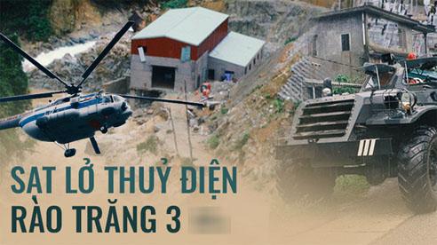 ĐỪNG LỠ ngày 16/10: Tìm thấy thêm thi thể trong vụ sạt lở Thủy điện Rào Trăng 3; iPhone 12 'xách tay' giá 2,3 triệu đồng ở TP.HCM
