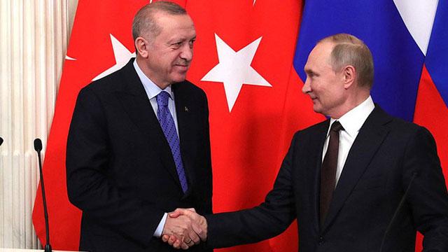 Nga sẽ không để Thổ Nhĩ Kỳ gia tăng ảnh hưởng ở chiến sự Armenia-Azerbaijan
